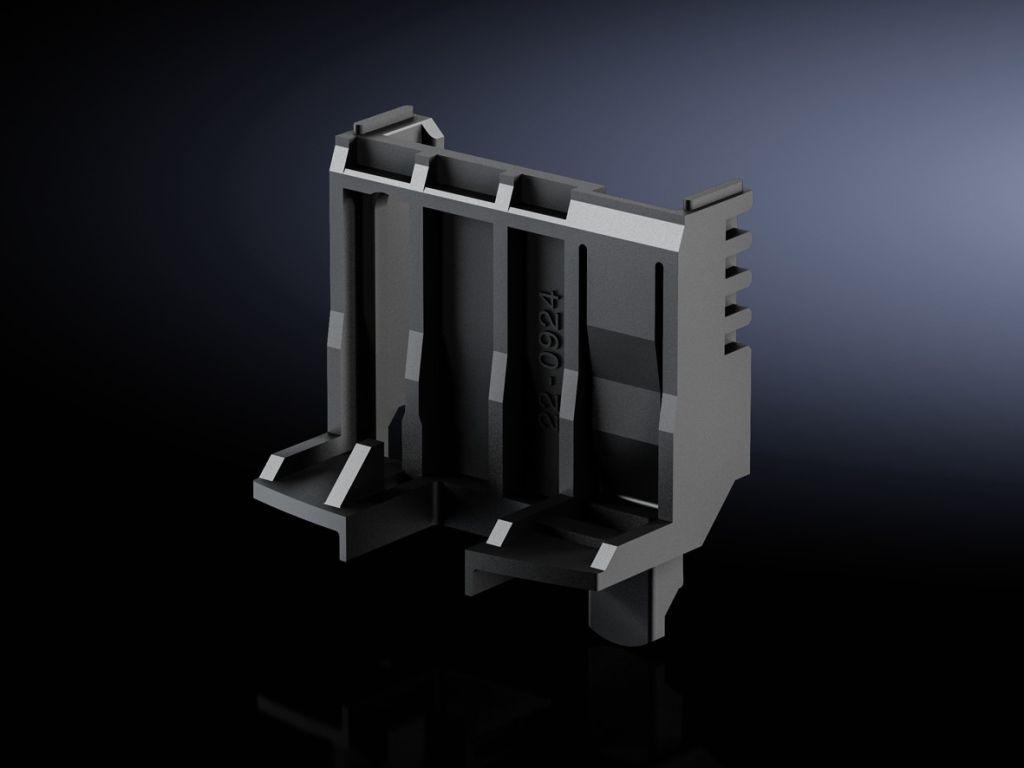 Positioner for Comfort component adaptors