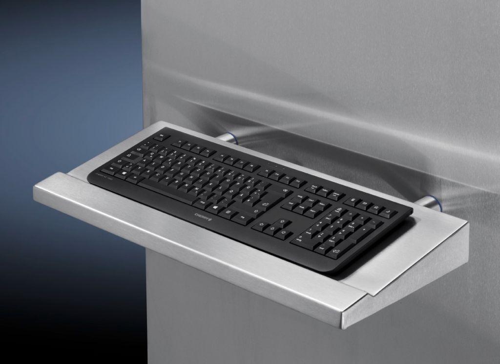 HD 键盘存放