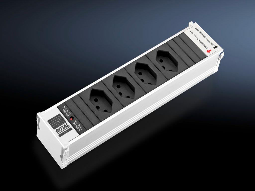 Modules de prises PSM