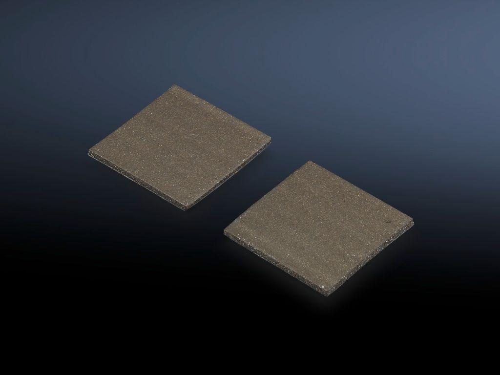 Befestigungssatz Magnet für Systemleuchte LED