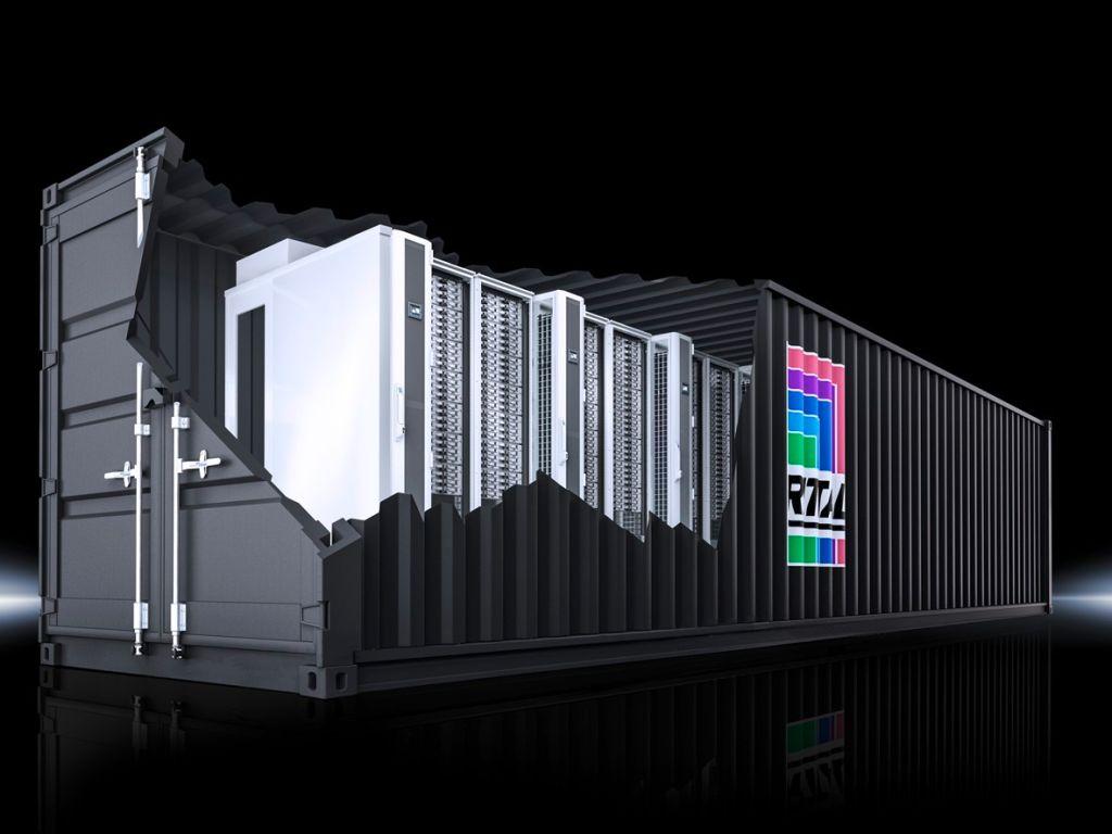 RDC IT Container