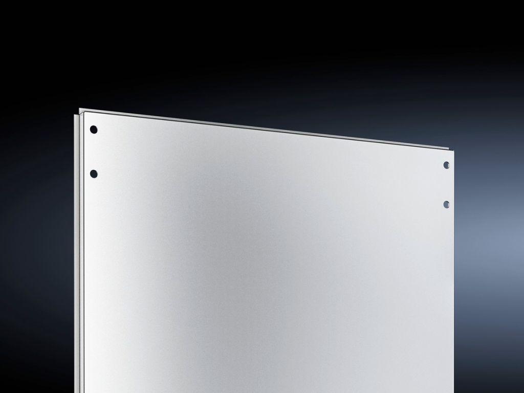 Divider panel for VX