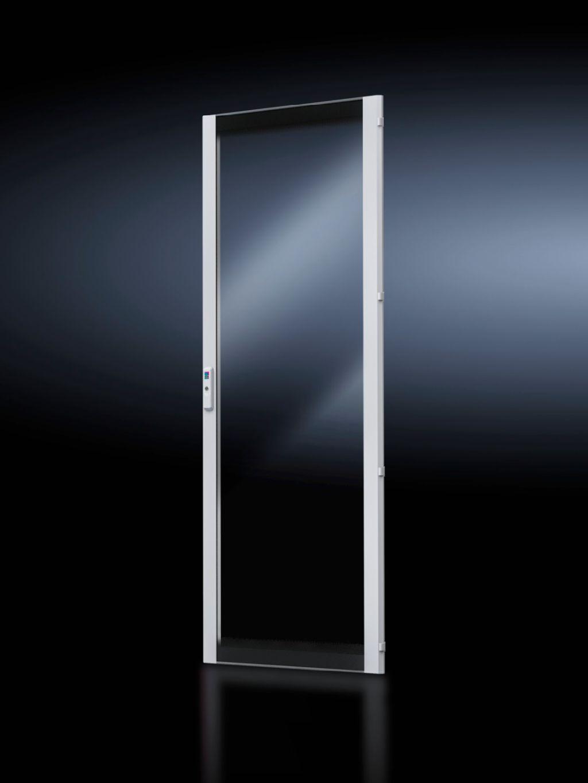 Glasdörr för VX