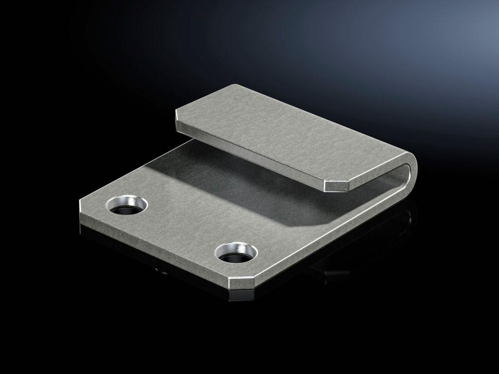 Montageplatten-Fixierung Typ C, für VX