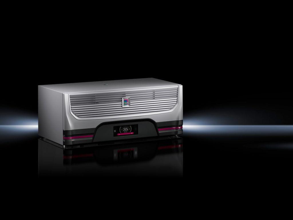 Dakmontage-koelaggregaat Blue e+ Totaal koelvermogen 1,30 kW