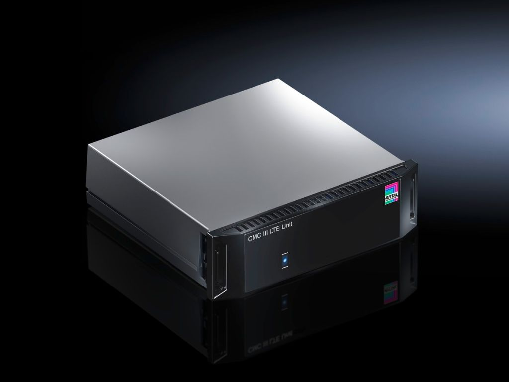 CMC III LTE Unit