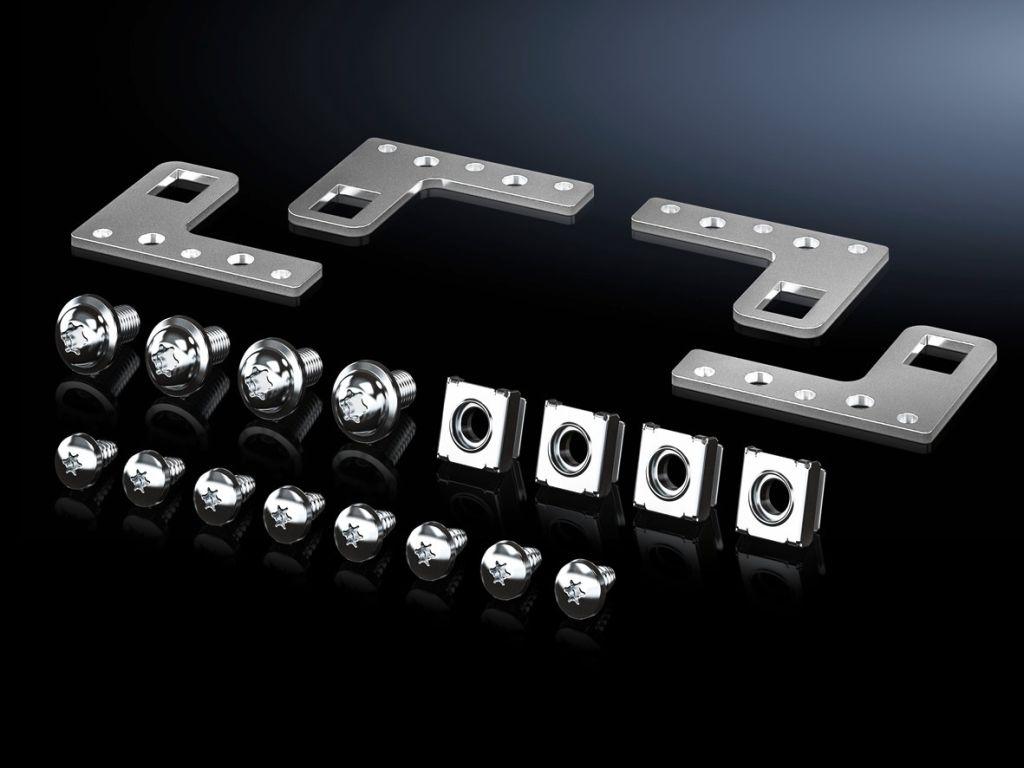Hållare för delmontageplåt för delmontageplåt VX