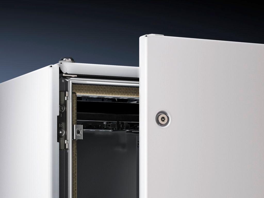 Panneaux latéraux CEM pour armoires VX