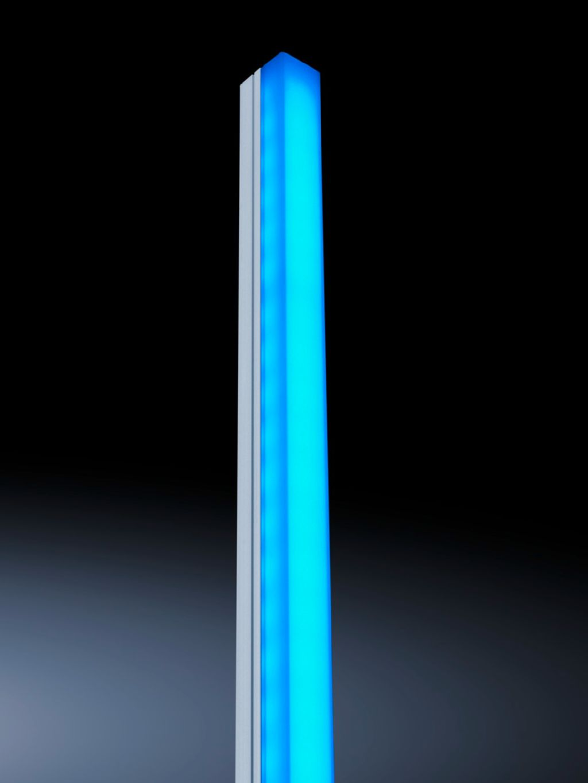 Barra luminosa a LED per CMC III