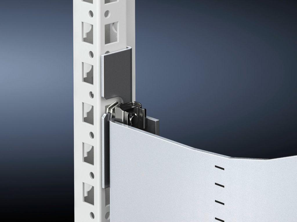 Montageplatten-Fixierung Typ A, für VX