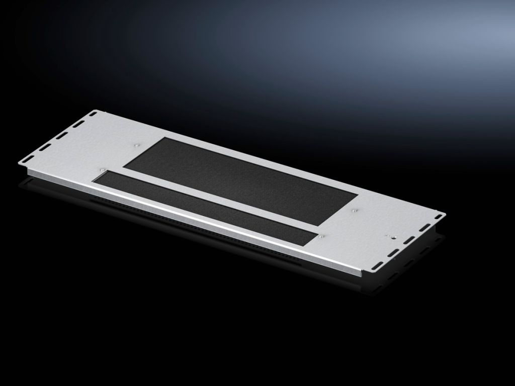 Модули панели основания, с вентиляцией для VX IT