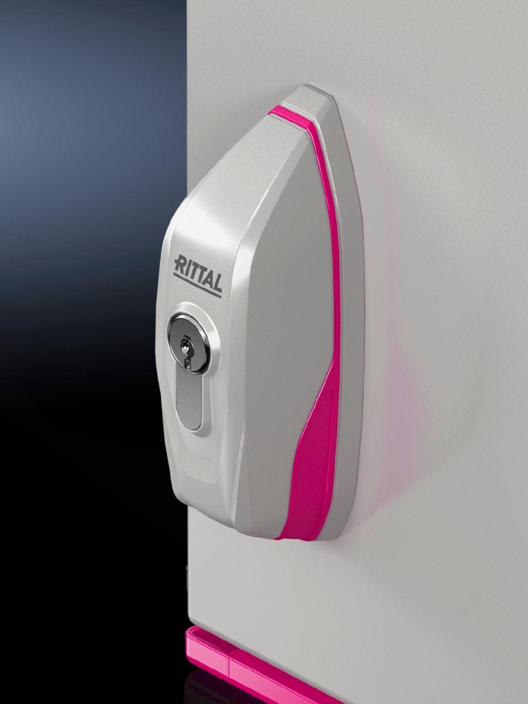 Mini-comfort handle AX