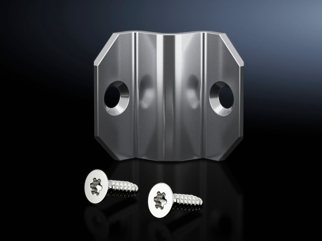 Rivityskiinnike, ulkopuolelle, 3 mm VX IT:lle