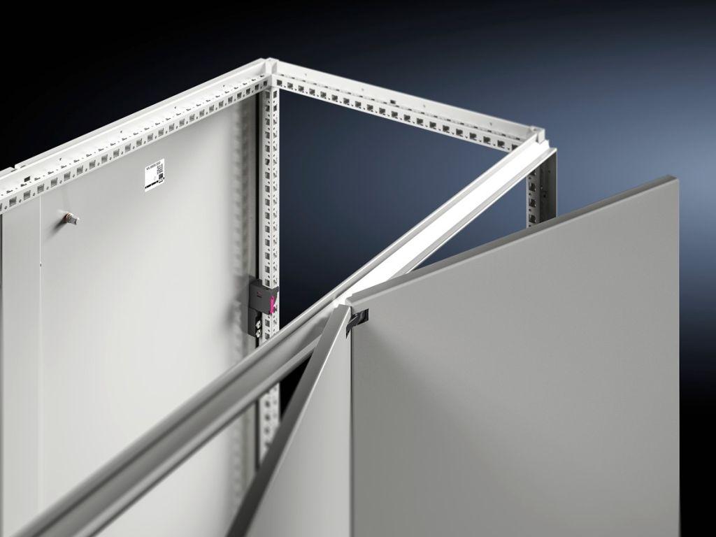 Боковая стенка, двухсекционная для VX IT