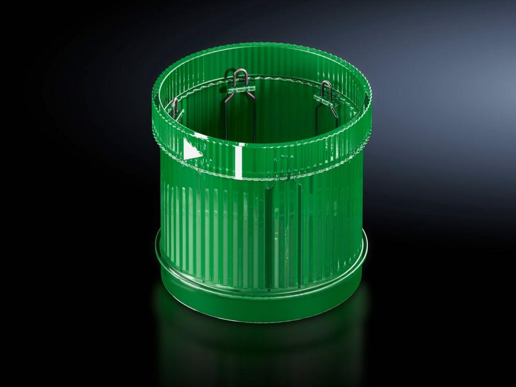LED 点灯型ライト シグナルピラー用、モジュール式