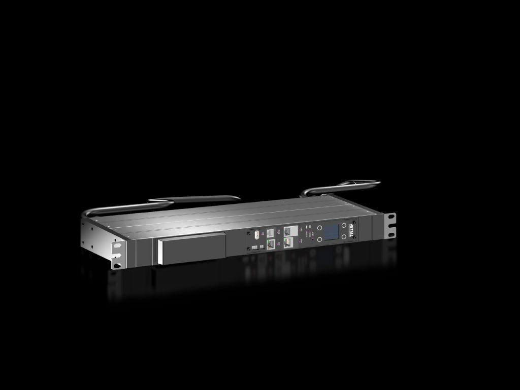 RCM-meetmoduul – Inline Meter