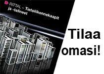 Uusi IT-esite ilmestynyt