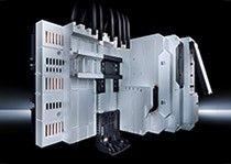 RiLine Compact <br>– älykästä virranjakelua 125 A  asti