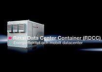 Energieffektivt och mobilt datacenter