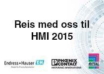 HMI 2015