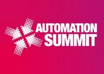 Automation Summit, Västerås 3-4 september 2015