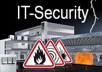 Gefahren und Lösungen für Ihre IT-Sicherheit