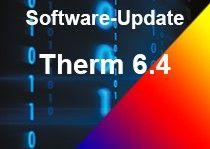 Neue Therm 6.4 mit aktualisierter Datenbank