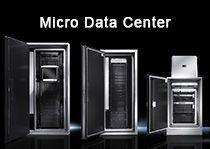 Erleben Sie die neuen Micro Data Center