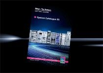 New System <br>Catalogue 35