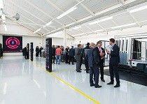 ¿Conoces el nuevo Rittal Innovation Center?