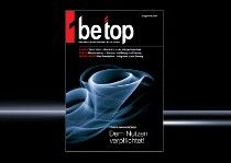BeTop - The Magazine.