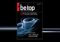 BeTop – The Magazine.