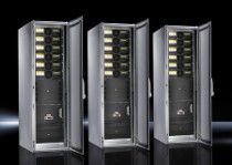 Reliable power supply in the data centre
