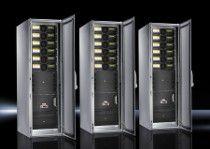 Tillförlitlig kraftförsörjning i datacentret