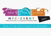 Meat, Fish & Cheese - event