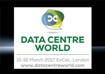 Rittal at Data Centre World 2017