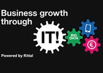 Business growth  through IT