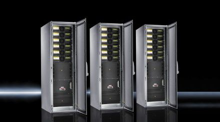 Reliable Power Supply In The Data Centre With Rittal Abb