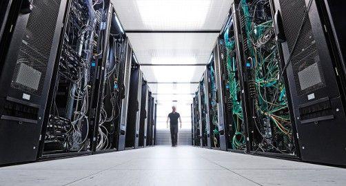 University of Kaiserslautern: Academic supercomputers in Rhineland
