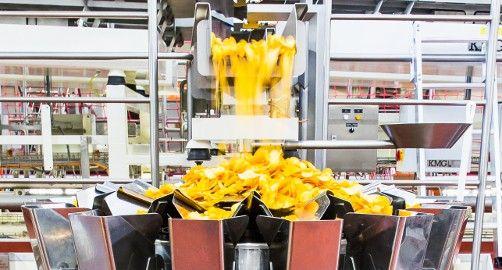 Zweifel Pomy-Chips AG: Rittal Hygienic Design Schränke ...