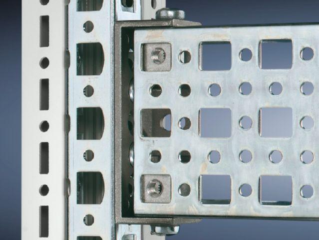 Silber, Stahl, TS, SE, 1695 mm, 4 St/ück Rittal SZ 4379.000 Regalzubeh/ör e , 7,44 kg