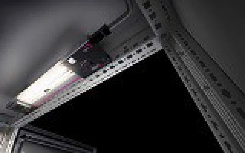 rittal skåp lås ~ rittal desarrolla unas nuevas luminarias para armarios de