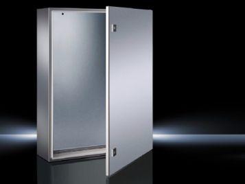 Obudowy sterownicze Kompakt AE Stal nierdzewna