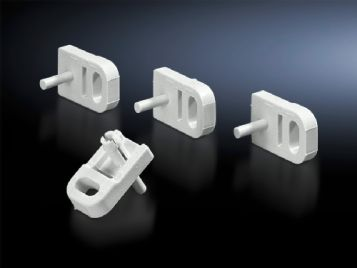 Wall mounting brackets for PK