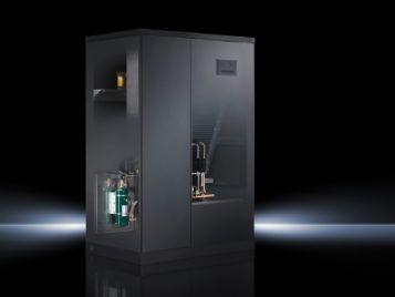 CRAC – Computer Room Air Conditioner CRAC DX