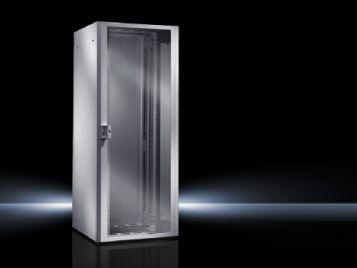 Racks para redes/servidores TE 8000