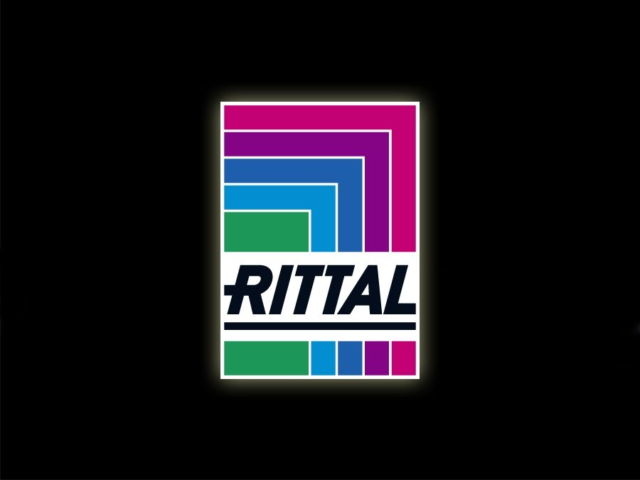 Outlet Hannover hannover messe 2017 rittal demonstrates all expertise for